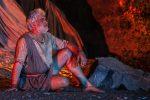I due Odisseo in scena, tra mito e lockdown: lo spettacolo alle Gole dell'Alcantara