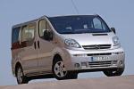 Opel Vivaro compie 20 anni, ora anche elettrico