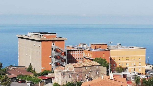 ospedale paola, Cosenza, Calabria, Cronaca