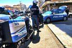 Tre colpi a Messina in una notte: le telecamere incastrato un giovane ladro