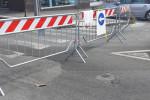 Lamezia Terme, chiude via XX Settembre per la potatura degli alberi: traffico in tilt e l'ira dei commercianti