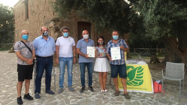 legambiente, terravecchia, Calabria, Società