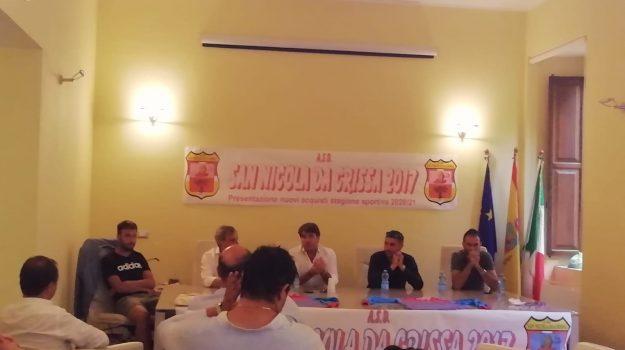 calcio, san nicola da crissa, vibo valentia, Catanzaro, Calabria, Sport
