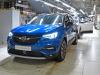 Prodotta la prima Opel Grandland X Hybrid plug-in a trazione anteriore