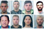 Il giro di prostituzione nel centro per migranti a Capo d'Orlando - Nomi e foto