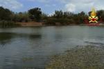 Viviana e Gioele spariti nel nulla, il video delle ricerche tra i laghetti di Caronia