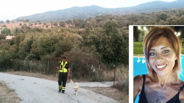 autostrada messina-palermo, donna scomparsa, incidente, Caronia, Viviana Parisi, Messina, Sicilia, Cronaca