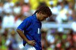 Mondiali, quando Baggio sbagliò il rigore nella finale di Usa 94