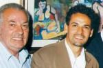 Lutto per Roberto Baggio, è morto a Vicenza il padre Florindo