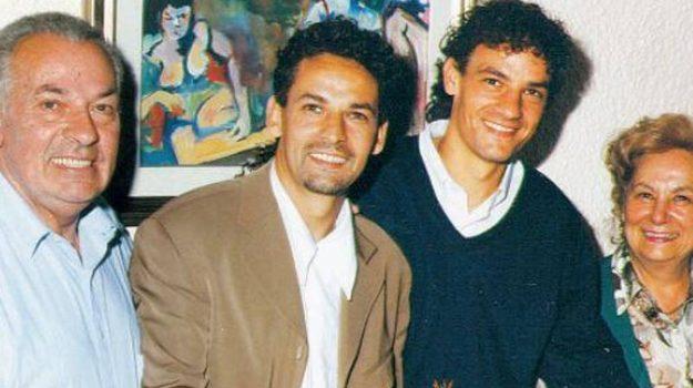 calcio, Florindo Baggio, Roberto Baggio, Sicilia, Sport