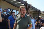 """Regionali in Calabria, Salvini: """"Entro settimana prossima presentiamo la squadra"""""""