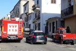 San Marco Argentano, 15 persone evacuate da uno stabile: danni strutturali