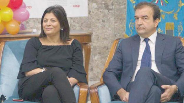 Jole Santelli, Mario Occhiuto, Cosenza, Calabria, Politica