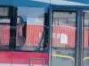 Reggio, sassaiola contro un bus di linea: allarme sociale ad Arghillà