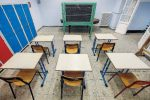 Due positivi a Borgia, chiuse tutte le scuole