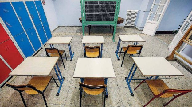 borgia, scuola, Elisabeth Sacco, Catanzaro, Calabria, Cronaca