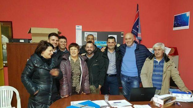 comuni, Sergio Bruno, Catanzaro, Calabria, Politica