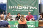 """Serreinfestival, a Vibo Oddati presenta il suo nuovo libro """"La trappola del gioco"""""""