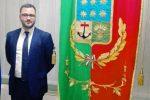 Simone Saporito presidente della Provincia di Crotone: è il più giovane di sempre in Italia