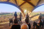 Il mito di Demetra e Kore al Parco archeologico del Cofino