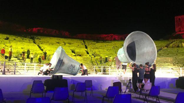 teatro, Mircea Cantor, Sicilia, Cultura