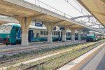 Stazione di Vaglio Lise a Cosenza