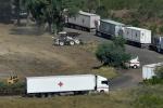"""Migranti, a Vizzini una tendopoli per le emergenze. I dubbi di Razza: """"Sono preoccupato"""""""