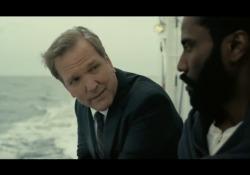 «Tenet», azione e spionaggio nel nuovo film del regista Christopher Nolan - Corriere Tv