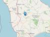 Sciame sismico con 15 scosse nel Cosentino: epicentro fra Pietrafitta e Aprigliano