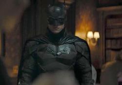 The Batman, ecco il primo trailer del film di Matt Reeves con Robert Pattinson L'ex vampiro di Twilight nei panni dell'uomo pipistrello - Corriere Tv