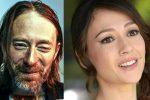 Il leader dei Radiohead Thom Yorke sposa la siciliana Dajana Roncione: le nozze a Bagheria