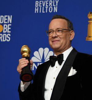 """""""Pinocchio"""" di Robert Zemeckis, per il ruolo di Geppetto la Disney pensa a Tom Hanks"""