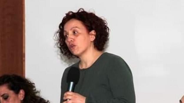 consigliere, Tonia Stumpo, Calabria, Politica