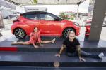 Toyota presenta la sua visione della mobilità del futuro al Giffoni