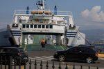 Messina, 30 kg di marijuana in ambulanza: maxi sequestro agli imbarcaderi