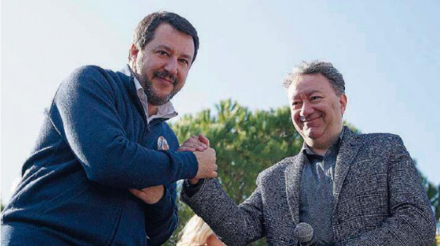 riace, sindaco, Antonio Trifoli, Reggio, Calabria, Politica