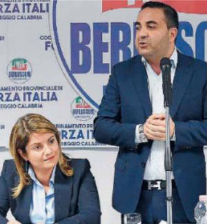 Francesco Cannizzaro è il nuovo responsabile nazionale di Forza Italia per il Sud