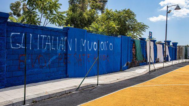 basket, razzismo, Andrea Argento, Messina, Sicilia, Politica