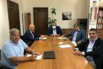 Università, a Messina vertice tra i presidenti Ersu siciliani e l'assessore Lagalla