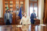 Giallo di Caronia, nuovo vertice in prefettura a Messina