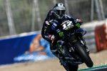 Motogp, pole per Vinales in Austria con Rossi  dodicesimo: Dovizioso lascia la Ducati