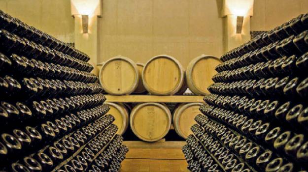 crotone, vino, Catanzaro, Calabria, Economia
