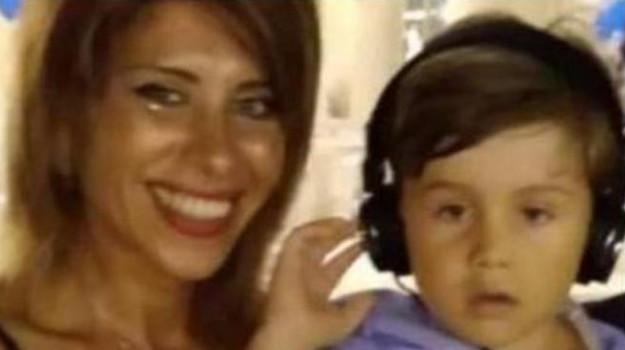 caronia, incidente stradale, Gioele Mondello, Viviana Parisi, Messina, Sicilia, Cronaca