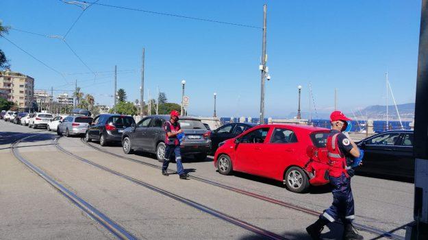 Reggio, Messina, Cronaca