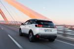 100.000 SUV Peugeot 3008 e 5008 venduti in Italia