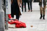 Campania prima in Ue per tasso rischio povertà