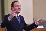 Cirio, rafforzare Meccanismo Ue protezione civile