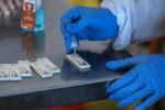Coronavirus, due positivi in quarantena a Melissa