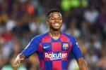 """Barcellona, Ansu Fati rinnova: """"Ogni stagione è una nuova sfida"""""""
