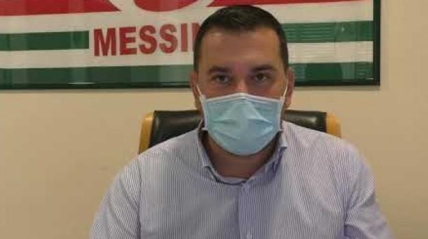 sindacati, Messina, Sicilia, Politica